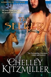 The Seeker ebook by Chelley Kitzmiller