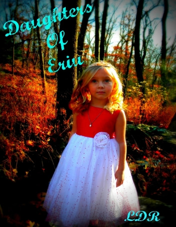 Daughters of Eriu ebook by LDR