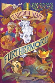 Furthermore ebook by Tahereh Mafi