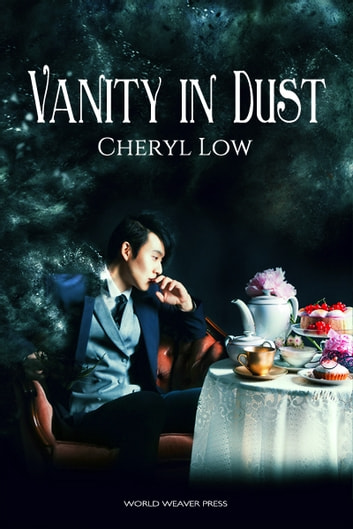 Vanity in Dust ebook by Cheryl Low