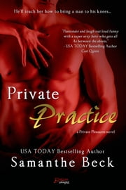 Private Practice ebook by Samanthe Beck