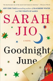 Goodnight June - A Novel ebook by Sarah Jio