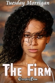 The Firm (Collection) ebook by Tuesday Morrigan