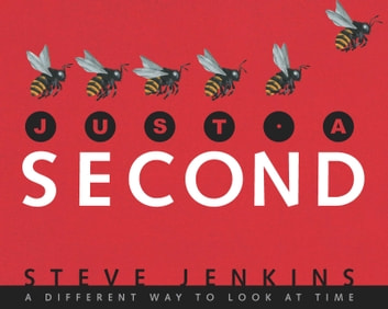 Just a Second ebook by Steve Jenkins