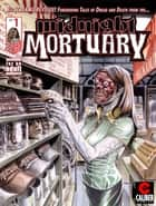Midnight Mortuary ebook by Mark Bloodworth, D'Wood
