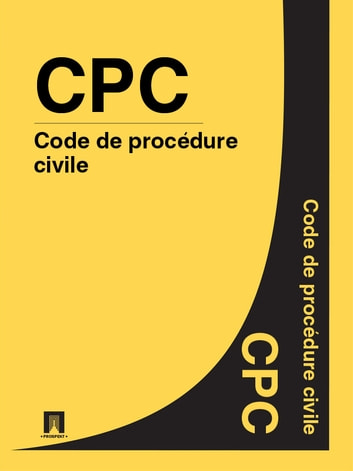 Cpc Law Ebook