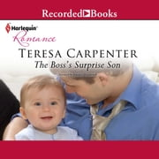The Boss's Surprise Son audiobook by Teresa Carpenter