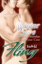 Winter Song ebook by Barbara Sheridan, Anne Cain