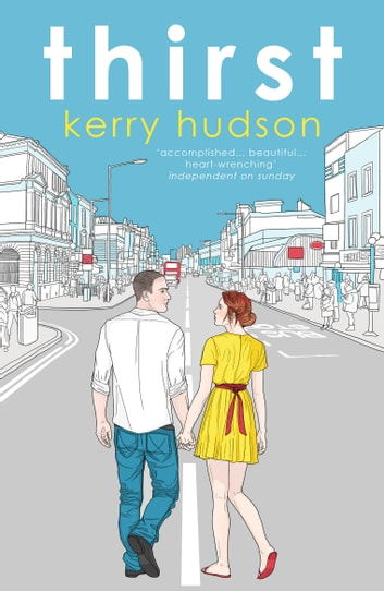 Thirst ebook by Kerry Hudson
