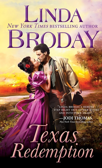 Texas Redemption ebook by Linda Broday