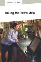 Taking the Extra Step ebook by Linda Kita-Bradley