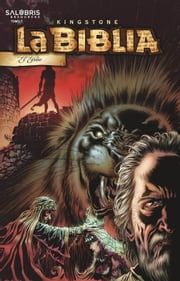 Kingstone La Biblia, Tomo 7 - El exilio ebook by Art A. Ayris,Ben Avery