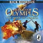 The Mark of Athena (Heroes of Olympus Book 3) audiobook by