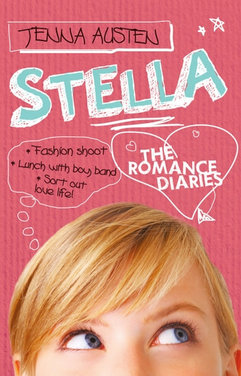 The Romance Diaries - Stella ebook by Jenna Austen