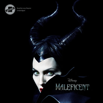 Maleficent audiobook by Disney Press