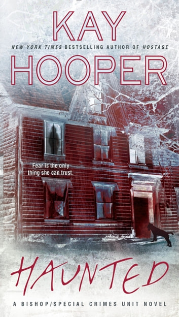 Haunted ebook by Kay Hooper