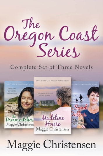 The Oregon Coast Box Set ebook by Maggie Christensen