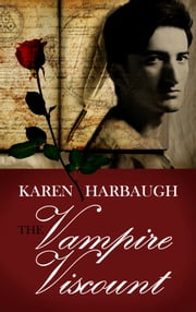 The Vampire Viscount ebook by Karen Harbaugh