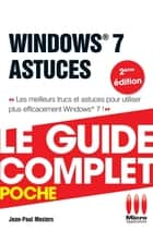 Windows 7 Astuces ebook by Jean-Paul Mesters