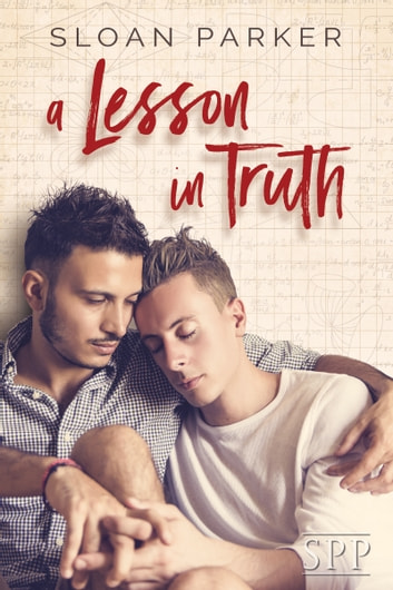 A Lesson in Truth (A Short Story) ebook by Sloan Parker