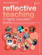 Reflective Teaching in Higher Education ebook by David Boud, Elaine Keane, Kerri-Lee Krause,...