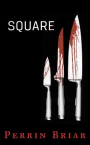 Square 1 - A Mystery Thriller Suspense Novel ebook by Perrin Briar