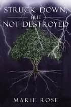 Struck Down, but Not Destroyed ebook by Marie Rose