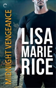 Midnight Vengeance ebook by Lisa Marie Rice