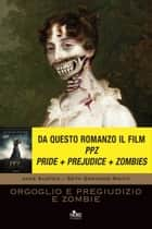 Orgoglio E Pregiudizio E Zombie ebook by Jane Austen, Seth Grahame-Smith, Roberta Zuppet,...