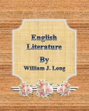 English Literature ebook by William J. Long