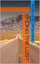 Finding The Lost ebook by Angelique LaFontaine