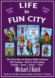 Life in Fun City ebook by Michael J. Baird
