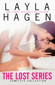 The Lost Series (Complete Collection) ebook by Layla Hagen