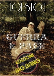 Guerra e pace ebook by Lev Tolstoj
