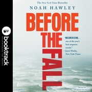 Before the Fall - Booktrack Edition audiobook by Noah Hawley