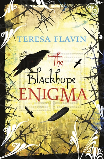 Blackhope Enigma ebook by Teresa Flavin