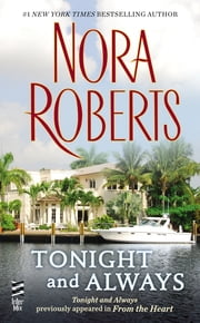 Tonight and Always (Target) ebook by Nora Roberts