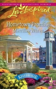 Hometown Promise ebook by Merrillee Whren