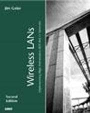 Wireless LANs ebook by Geier, Jim