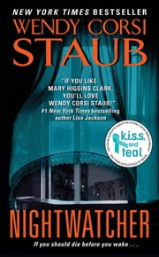 Nightwatcher ebook by Wendy Corsi Staub