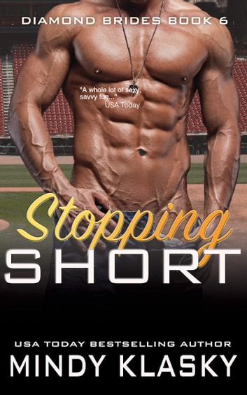 Stopping Short ebook by Mindy Klasky