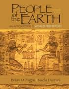 People of the Earth ebook by Dr. Brian Fagan,Nadia Durrani