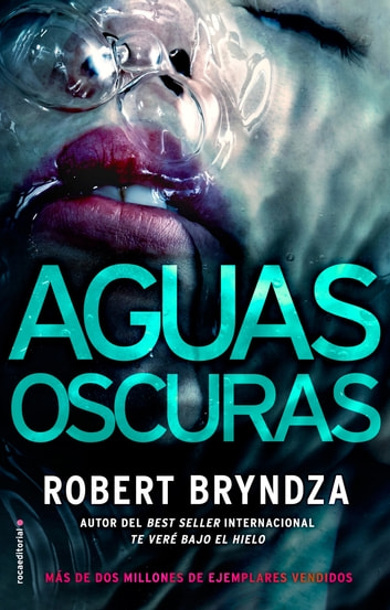 Aguas oscuras eBook by Robert Bryndza