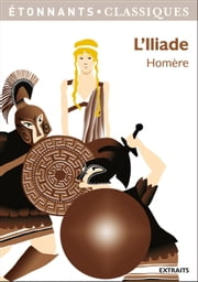 L'Iliade ebook by Homere,Christine Garcia