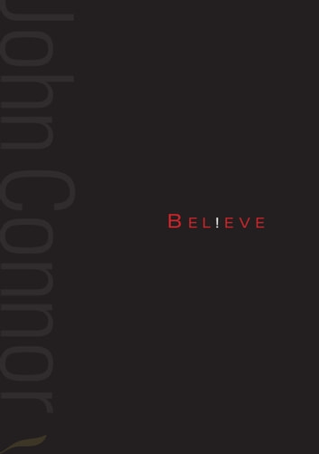 Believe eBook by John Connor