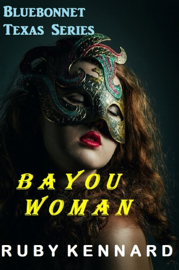 Bayou Woman ebook by Ruby Kennard