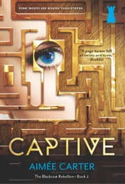 Captive ebook by Aimée Carter