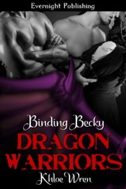 Binding Becky ebook by Khloe Wren