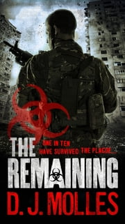 The Remaining ebook by D. J. Molles