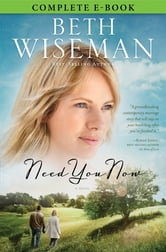 Need You Now ebook by Beth Wiseman